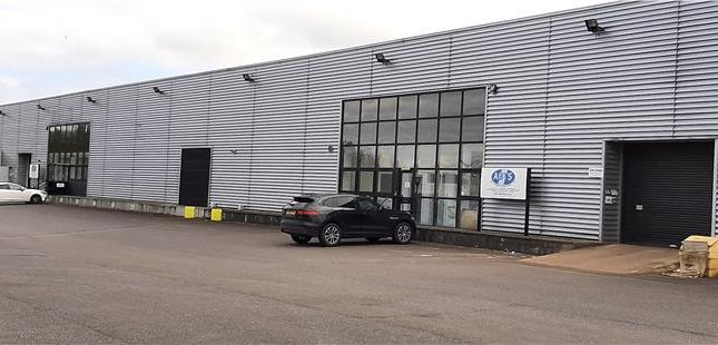 Thumbnail Light industrial for sale in 2, The Enigma Centre Bilton Road, Bletchley
