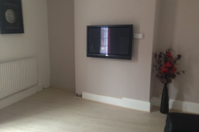 Thumbnail Flat to rent in Christian Road, Preston