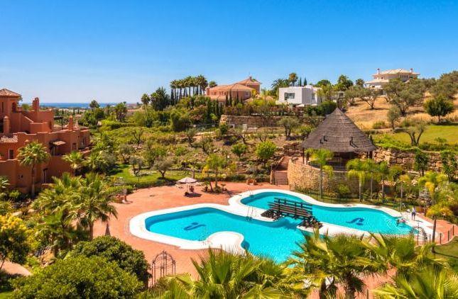 2 bed apartment for sale in Marbella, Marbella, Malaga, Spain