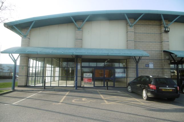 Thumbnail Retail premises to let in Tritton Road, Lincoln