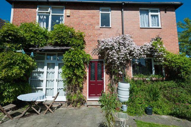 Thumbnail Detached house for sale in Denison Street, Beeston, Nottingham