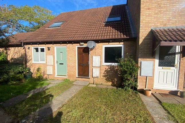 Thumbnail Terraced house to rent in Arun Grove, Taunton