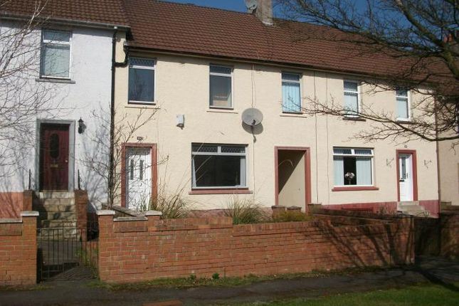 Thumbnail Terraced house to rent in Craigbank Street, Larkhall