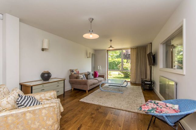 Thumbnail Terraced house for sale in St Hildas Close, Brondesbury Park