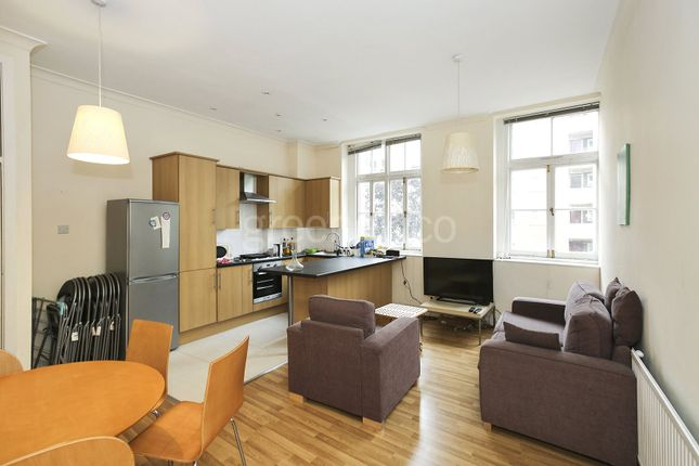Thumbnail Property to rent in College Heights, 246-252 St. John Street, London