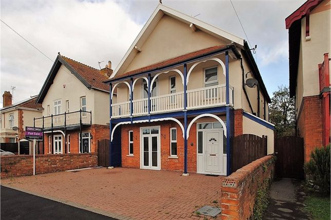 Thumbnail Property for sale in Golf Links Road, Burnham-On-Sea
