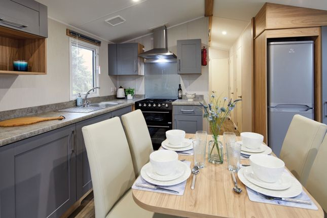 Mobile/park home for sale in Clare Road, Ballycastle
