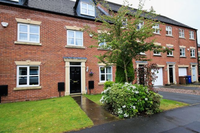 Thumbnail Terraced house for sale in Aveley Gardens, Wigan