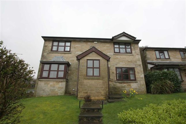 Thumbnail Detached house to rent in High Street, Belmont, Bolton