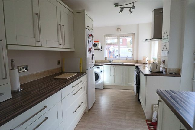Kitchen of Hoarestone Avenue, Nuneaton CV11