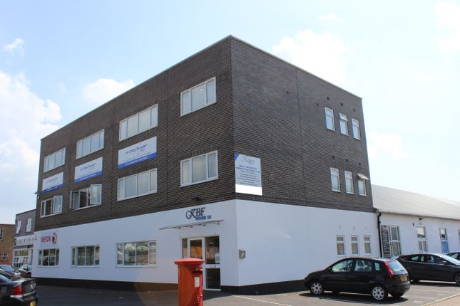 Thumbnail Light industrial to let in Unit 6, 55 Victoria Road, Burgess Hill, West Sussex