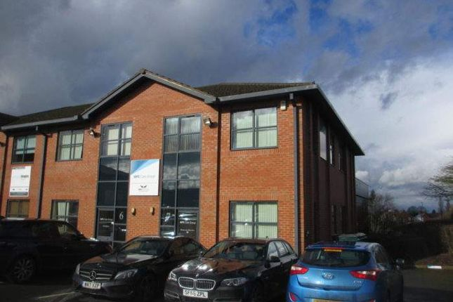 Thumbnail Office for sale in Keys Road, Alfreton