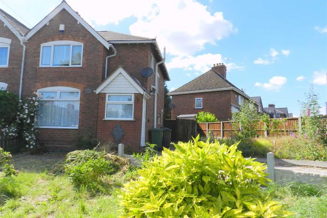 3 bed semi-detached house to rent in Somerfield Road, Bloxwich, Walsall WS3