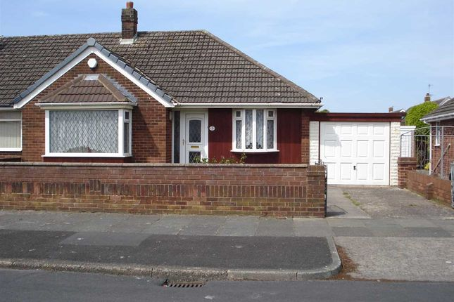 Main Picture of Grasmere Avenue, Fleetwood FY7