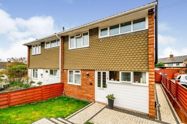 Front of Wetherby Way, Chessington, Surrey KT9