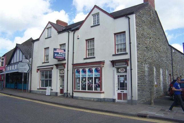 Thumbnail Office to let in Pendre, Cardigan