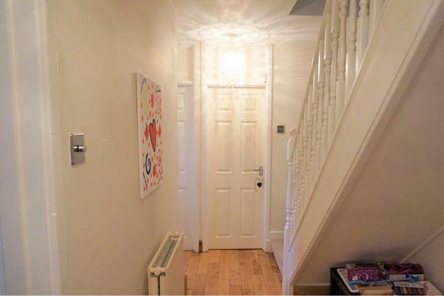 Hallway of Silverbrook Road, Liverpool L27