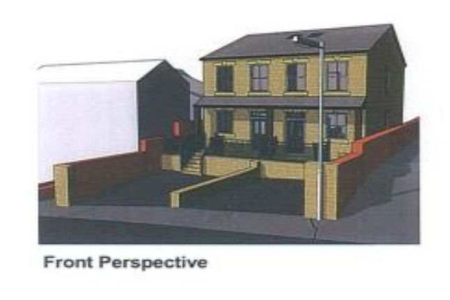 Thumbnail Land for sale in George Street, Wombwell, Barnsley