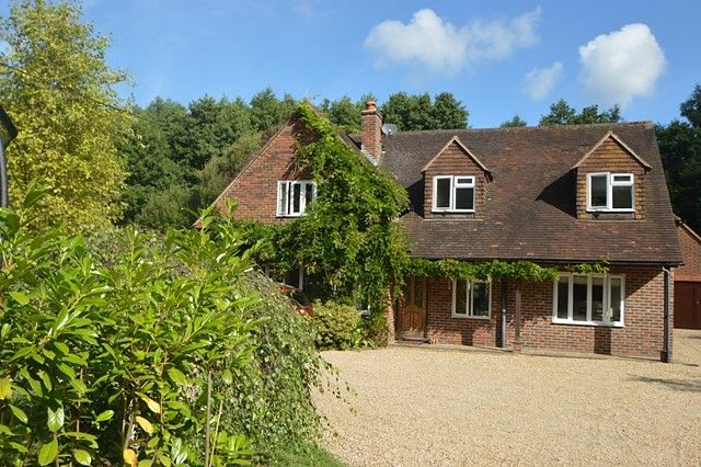 Thumbnail Property to rent in Westbrook Hill, Elstead, Godalming