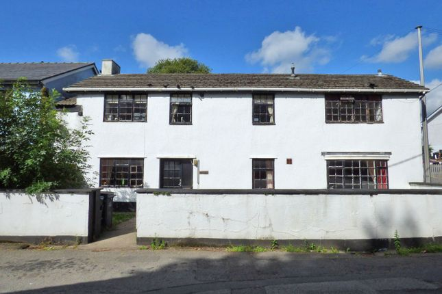 Thumbnail Detached house for sale in Picton Road, Tredegar, Tredgar, Gwent