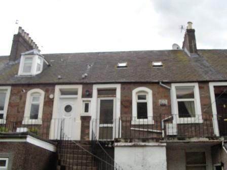 Thumbnail Maisonette to rent in Craigleith Terrace, West Stirling Street, Alva