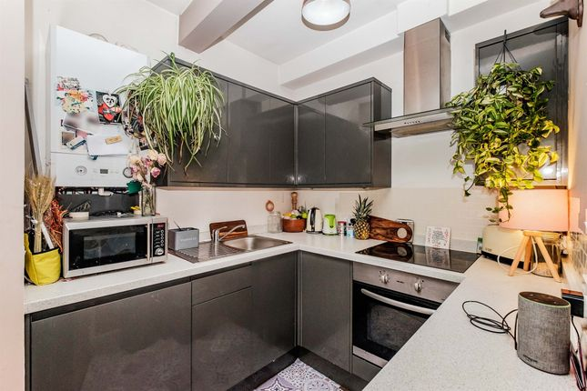 Flat for sale in Franklin Road, Worthing