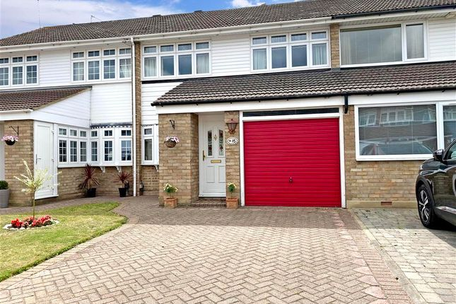 Front of West Malling Way, Hornchurch, Essex RM12