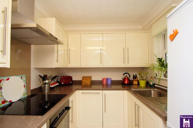 Kitchen of Pittville Circus Road, Cheltenham GL52