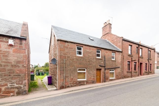 Thumbnail Flat to rent in Roods, Kirriemuir