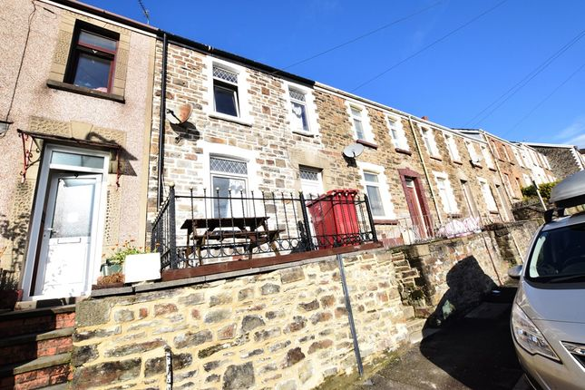 Thumbnail Detached house for sale in Evans Terrace, Swansea, Abertawe