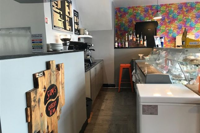 Restaurant/cafe for sale in Cafe & Sandwich Bars LS28, Pudsey, West Yorkshire