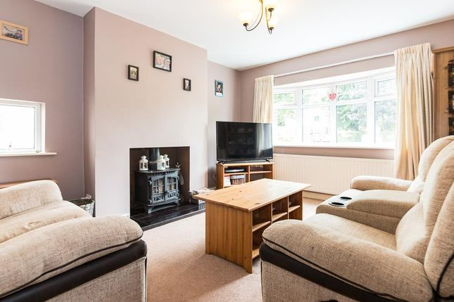 Lounge of Ashby Road, Scunthorpe DN16