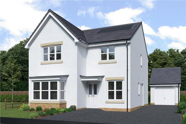 "Thumbnail Detached house for sale in ""Maitland"" at Dochart Grove, Glasgow"