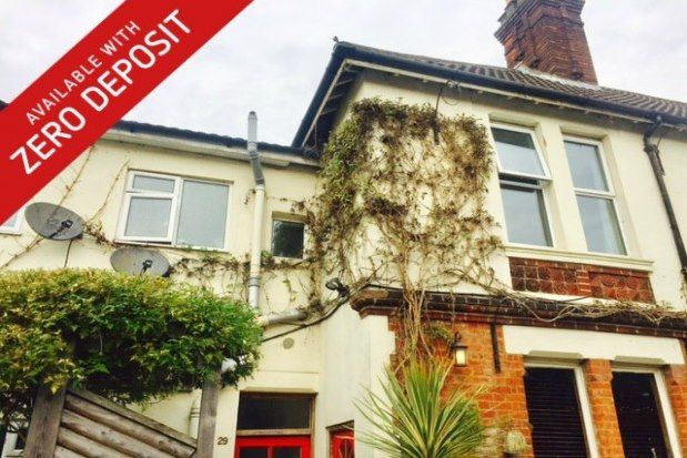 Thumbnail Flat to rent in Portswood Road, Southampton