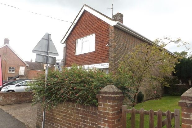 Thumbnail Flat to rent in North Street, Rotherfield, Crowborough