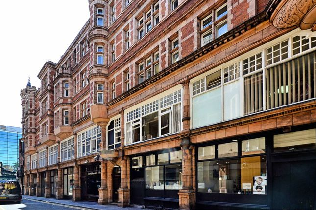 Grape Street, Covent Garden, London WC2H