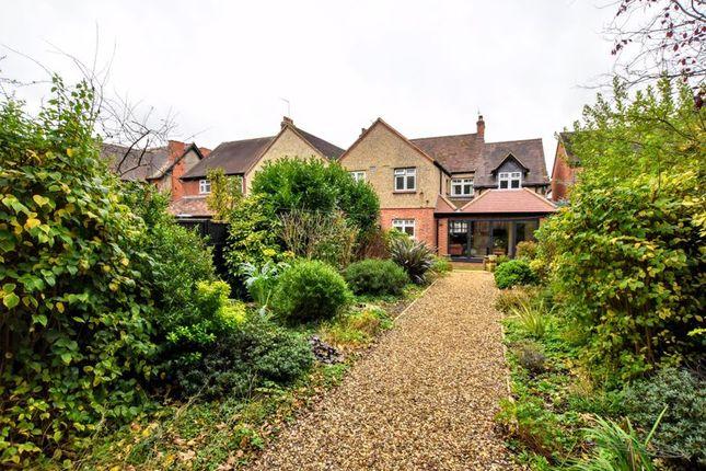 Rear Garden of Leon Avenue, Bletchley, Milton Keynes MK2