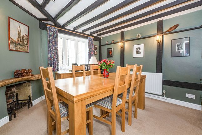 Dinin Room of Ash Road, Hartley, Kent DA3