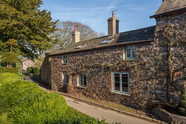 Thumbnail Semi-detached house for sale in Old Orchard Cottage, Dendron, Ulverston, Cumbria