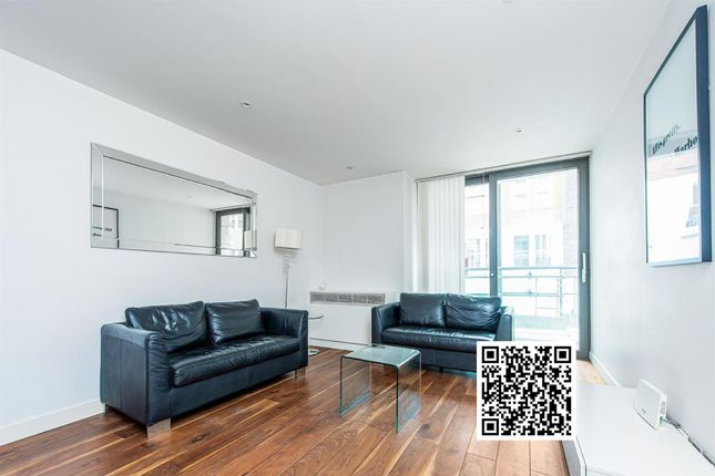 1 bed flat for sale in Newman Street, Fitzrovia, London W1T