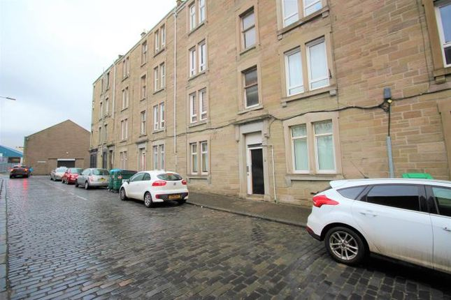 Ogilvie Street, Dundee DD4