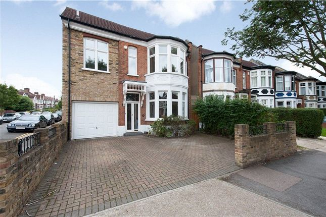 Thumbnail Semi-detached house to rent in Howard Road, New Malden