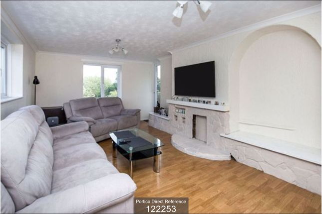 Thumbnail Flat to rent in Skua Court, Bligh Way, Rochester
