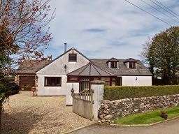 Thumbnail Detached house for sale in Merritts Hill, Illogan