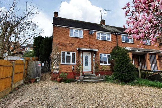 Thumbnail Semi-detached house for sale in Huntsmans Drive, Kinver, Stourbridge