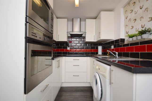 Kitchen of Drury Lane, Lincoln LN1