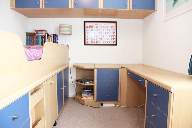 Bedroom of Kingsley Court, Fraddon, St. Columb TR9