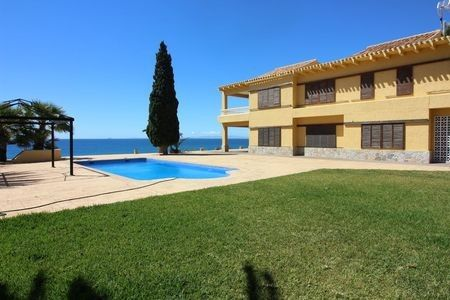 Thumbnail Villa for sale in Cabo Roig, Valencia, Spain