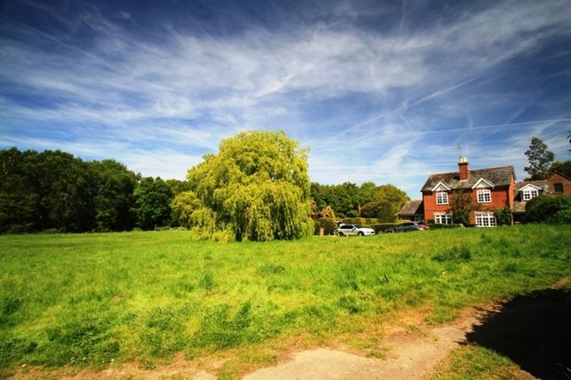Thumbnail Semi-detached house for sale in Lords Hill Common, Shamley Green, Guildford
