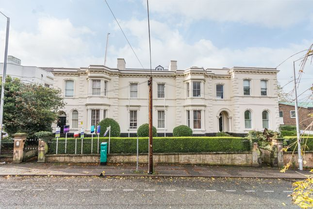 Thumbnail Flat for sale in Clarendon House, Nottingham